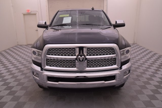 2015 Ram 2500 Crew Cab 4x4 Pickup #527384 - photo 9