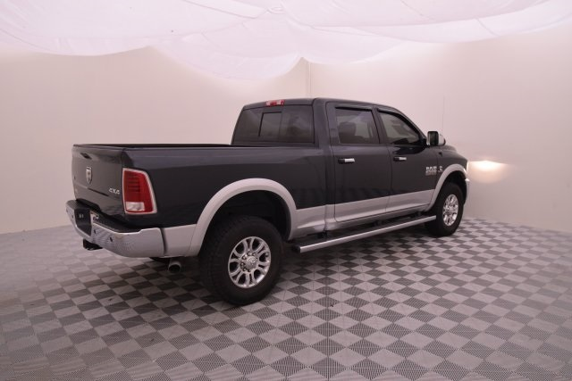 2015 Ram 2500 Crew Cab 4x4 Pickup #527384 - photo 8