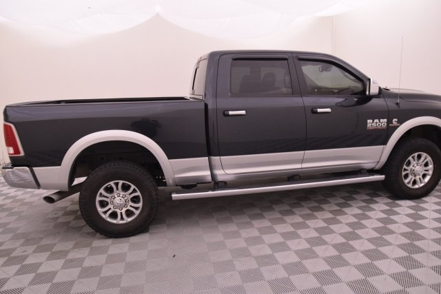 2015 Ram 2500 Crew Cab 4x4 Pickup #527384 - photo 3