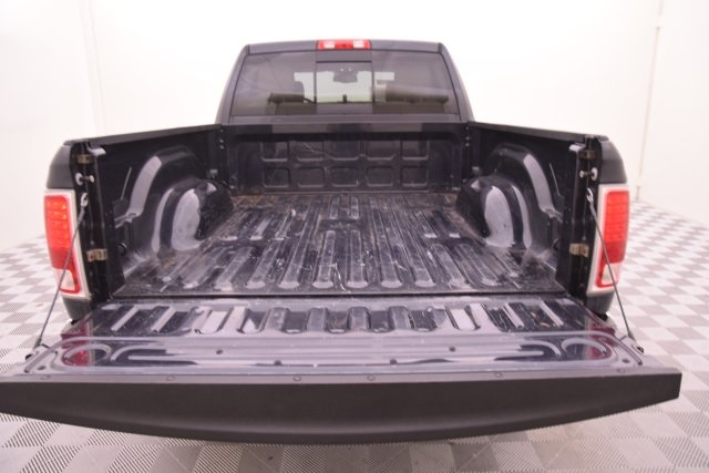 2015 Ram 2500 Crew Cab 4x4 Pickup #527384 - photo 6