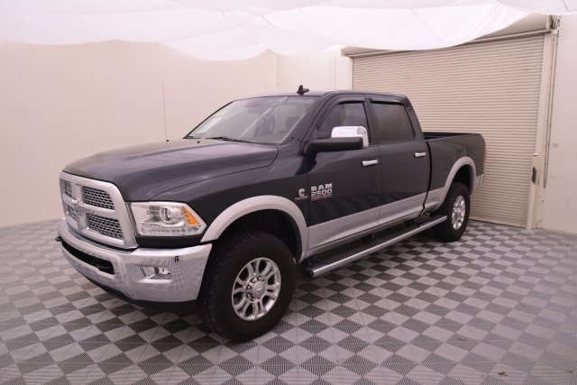 2015 Ram 2500 Crew Cab 4x4 Pickup #527384 - photo 7