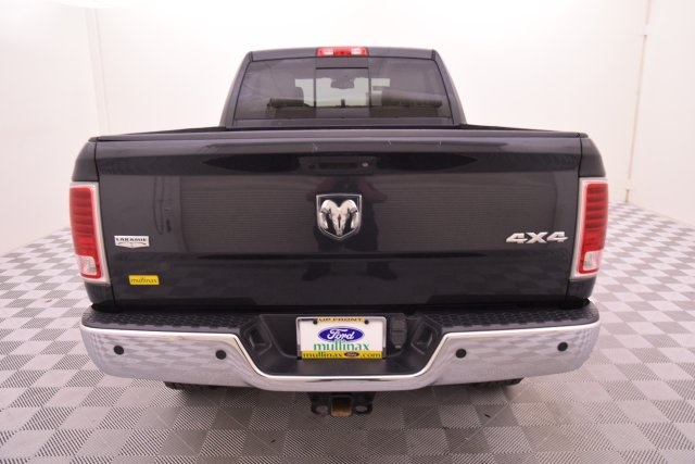 2015 Ram 2500 Crew Cab 4x4 Pickup #527384 - photo 5