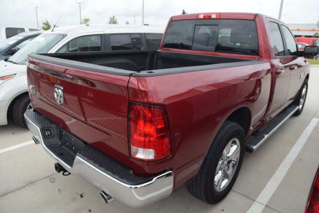 2015 Ram 1500 Quad Cab, Pickup #651960 - photo 2