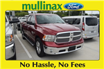 2015 Ram 1500 Quad Cab, Pickup #651960 - photo 1