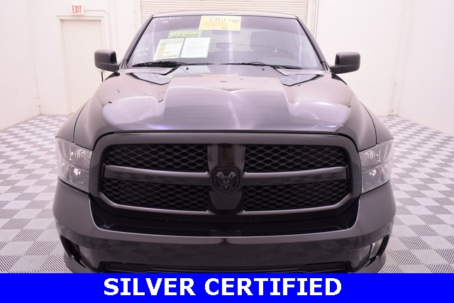 2015 Ram 1500 Quad Cab 4x2,  Pickup #735093M - photo 2