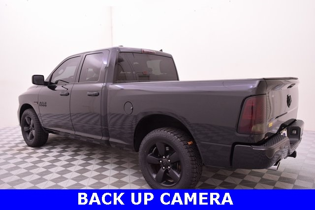 2015 Ram 1500 Quad Cab 4x2,  Pickup #735093M - photo 7