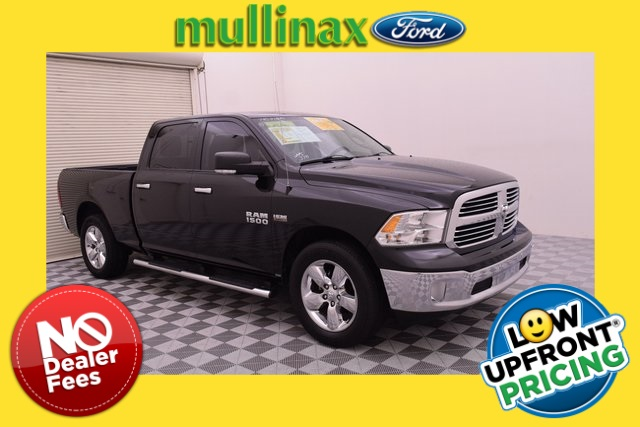 2015 Ram 1500 Crew Cab 4x2,  Pickup #785212M - photo 1