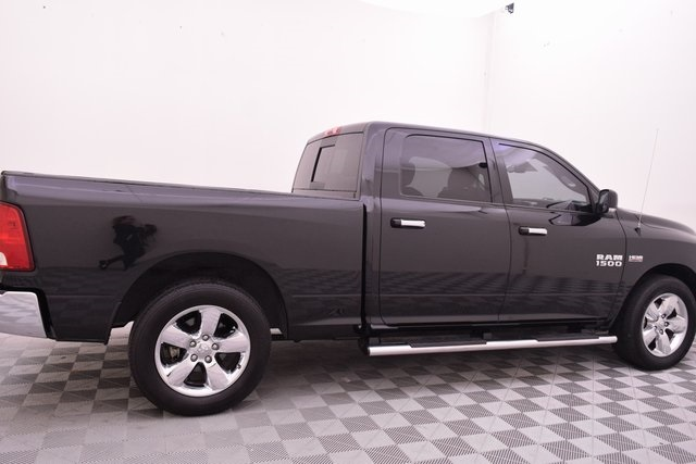 2015 Ram 1500 Crew Cab 4x2,  Pickup #785212M - photo 12