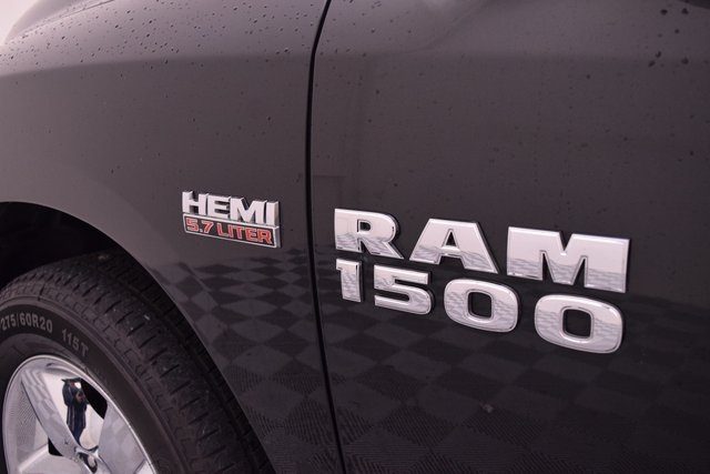 2015 Ram 1500 Crew Cab 4x2,  Pickup #785212M - photo 14