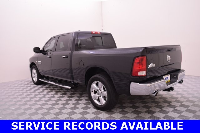 2015 Ram 1500 Crew Cab 4x2,  Pickup #785212M - photo 8