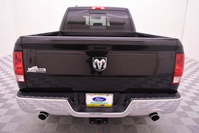 2015 Ram 1500 Crew Cab 4x2,  Pickup #785212M - photo 9