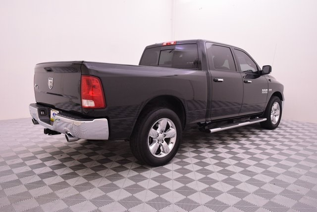 2015 Ram 1500 Crew Cab 4x2,  Pickup #785212M - photo 10