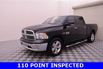 2015 Ram 1500 Crew Cab 4x2,  Pickup #785212M - photo 4