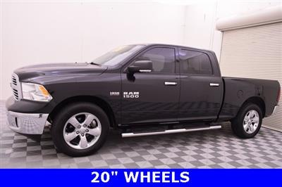 2015 Ram 1500 Crew Cab 4x2,  Pickup #785212M - photo 5