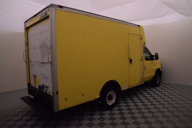 2008 E-350, Cutaway Van #A10648 - photo 13