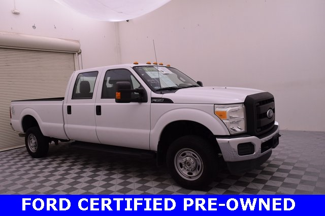 2015 F-350 Crew Cab 4x4,  Pickup #A14135M - photo 3