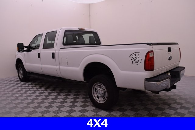 2015 F-350 Crew Cab 4x4,  Pickup #A14135M - photo 6