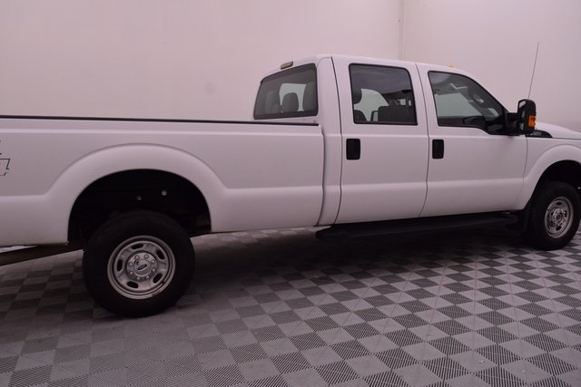 2015 F-350 Crew Cab 4x4,  Pickup #A14135M - photo 10