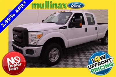 2015 F-350 Crew Cab 4x4,  Pickup #A14135M - photo 1