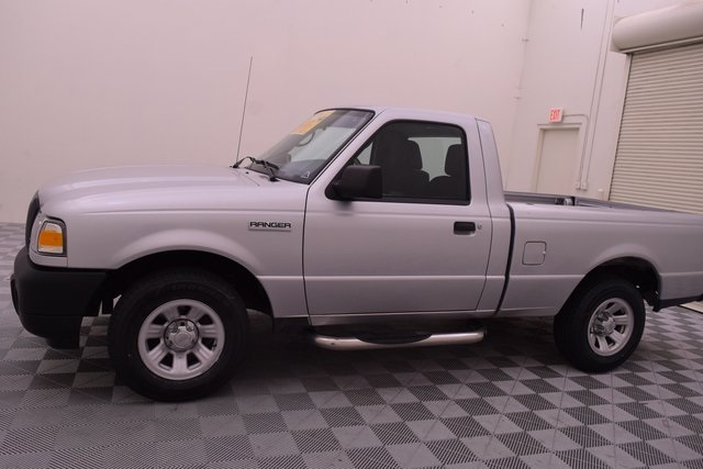 2010 Ranger Regular Cab 4x2,  Pickup #A15192M - photo 6