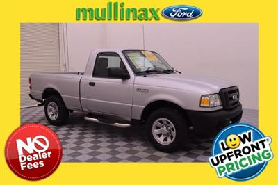 2010 Ranger Regular Cab 4x2,  Pickup #A15192M - photo 1
