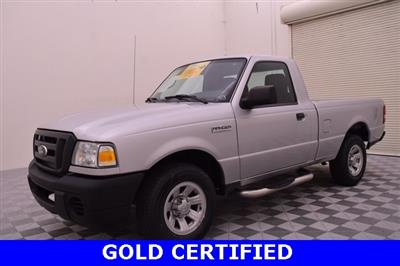 2010 Ranger Regular Cab 4x2,  Pickup #A15192M - photo 4