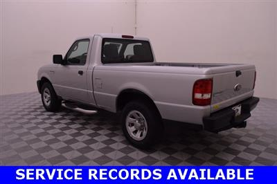 2010 Ranger Regular Cab 4x2,  Pickup #A15192M - photo 9