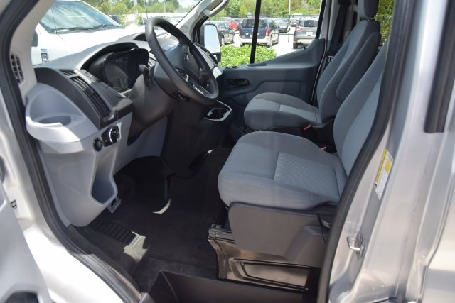 2016 Transit 350 Low Roof, Passenger Wagon #A26644F - photo 12