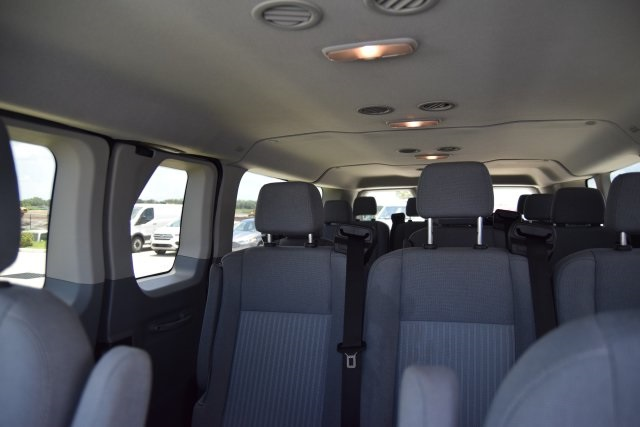 2016 Transit 350 Low Roof, Passenger Wagon #A26644F - photo 15