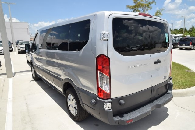 2016 Transit 350 Low Roof, Passenger Wagon #A26644F - photo 7