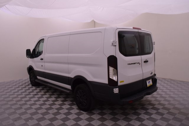 2015 Transit 250, Cargo Van #A33994F - photo 3