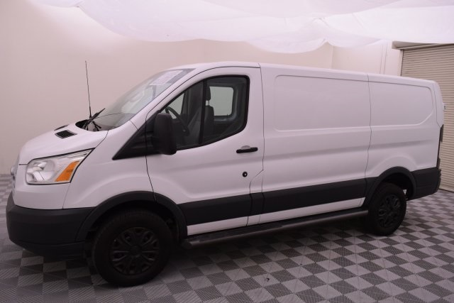 2015 Transit 250, Cargo Van #A33994F - photo 7