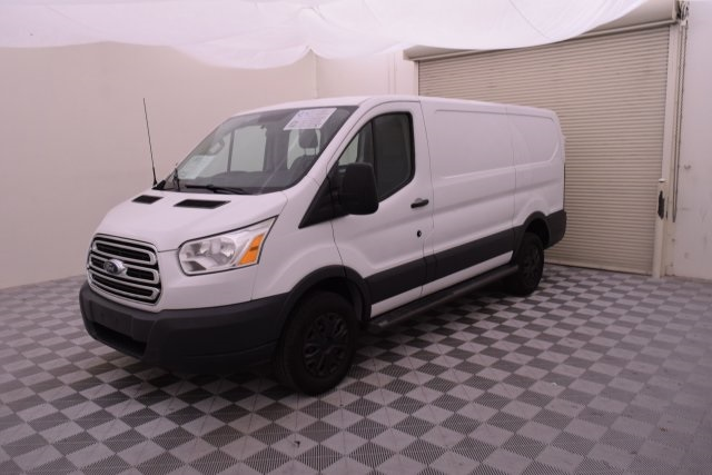 2015 Transit 250, Cargo Van #A33994M - photo 3
