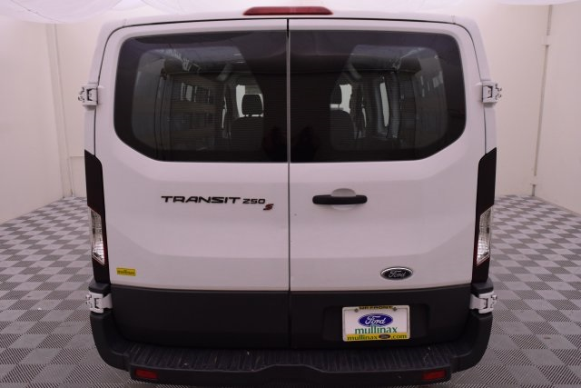 2015 Transit 250, Cargo Van #A33994M - photo 7