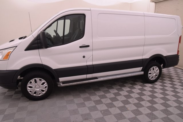 2016 Transit 250 Low Roof Cargo Van #A34368F - photo 4