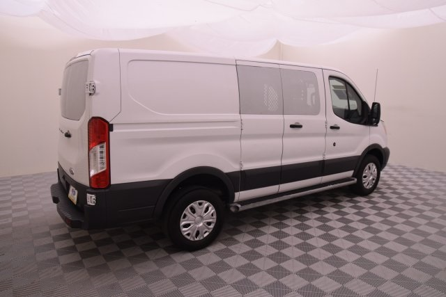 2016 Transit 250 Low Roof, Cargo Van #A34368F - photo 7