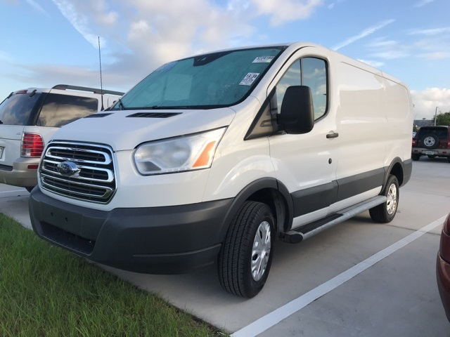 2016 Transit 250 Low Roof Cargo Van #A34368F - photo 11
