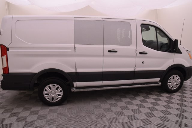 2016 Transit 250 Low Roof Cargo Van #A34368F - photo 5