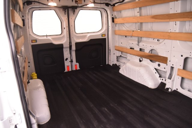 2016 Transit 250 Low Roof Cargo Van #A34368F - photo 39
