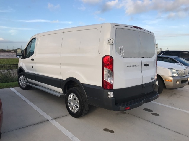 2016 Transit 250 Low Roof Cargo Van #A34368F - photo 12