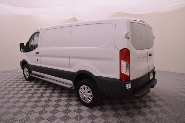 2016 Transit 250 Low Roof Cargo Van #A34368F - photo 7