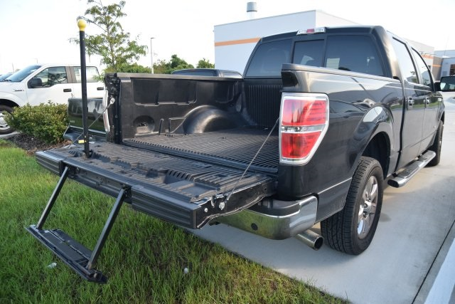 2013 F-150 SuperCrew Cab, Pickup #A35568 - photo 5