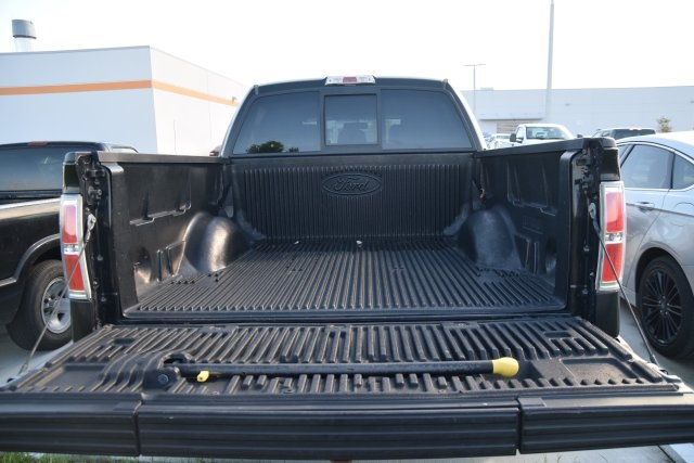 2013 F-150 SuperCrew Cab, Pickup #A35568 - photo 6