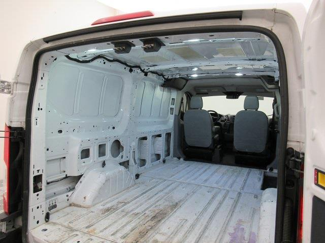 2017 Ford Transit 150 Low Roof 4x2, Empty Cargo Van #A38908M - photo 1