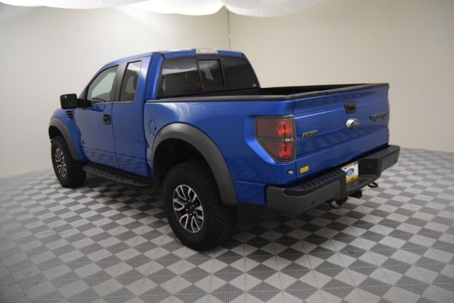 2014 F-150 Super Cab 4x4, Pickup #A44690C - photo 13
