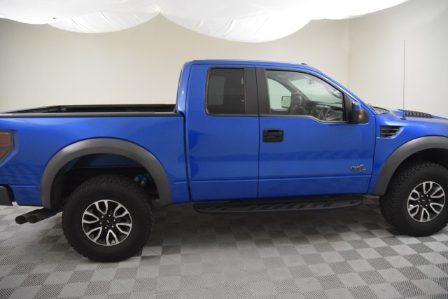 2014 F-150 Super Cab 4x4, Pickup #A44690C - photo 14