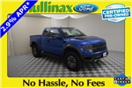 2014 F-150 Super Cab 4x4, Pickup #A44690C - photo 1