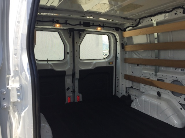 2016 Transit 250 Low Roof, Van Upfit #A47012F - photo 18