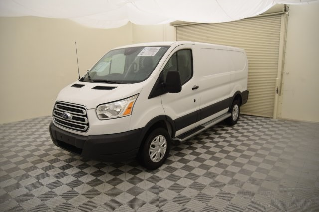 2016 Transit 250 Low Roof, Van Upfit #A47012F - photo 12