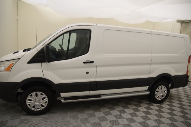 2016 Transit 250 Low Roof, Van Upfit #A47012F - photo 22